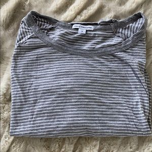 james perse long sleeve